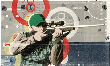 Extreme Accuracy: How to Shoot Better Groups