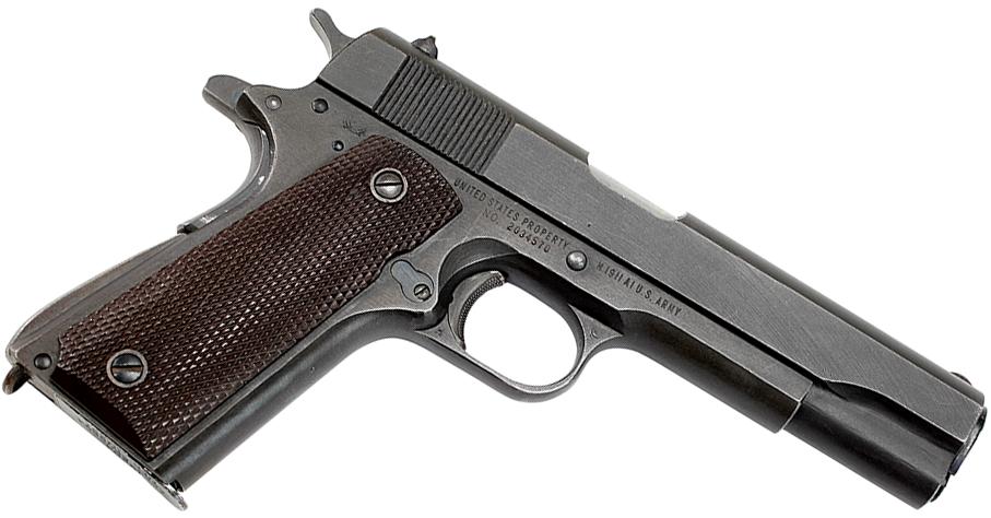 Model 1911 Pistol