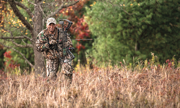 How to Still-Hunt for Whitetails With a Bow