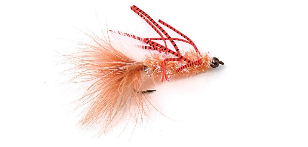 smallmouth flies, fly tying, smallmouth flyfishing, smallmouth fly fishing, tequeely