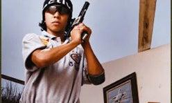Hot Shots: K.C. Eusebio