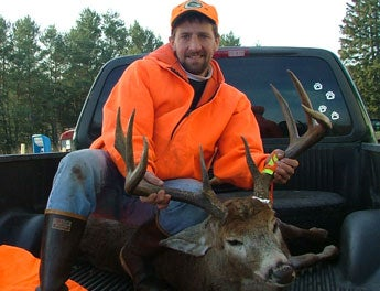 Opening Day Brute