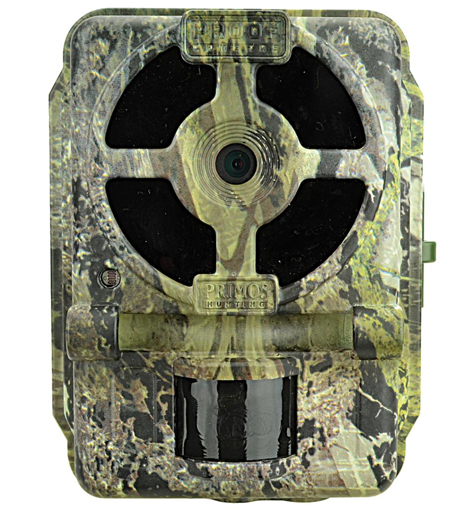 Primos trail camera
