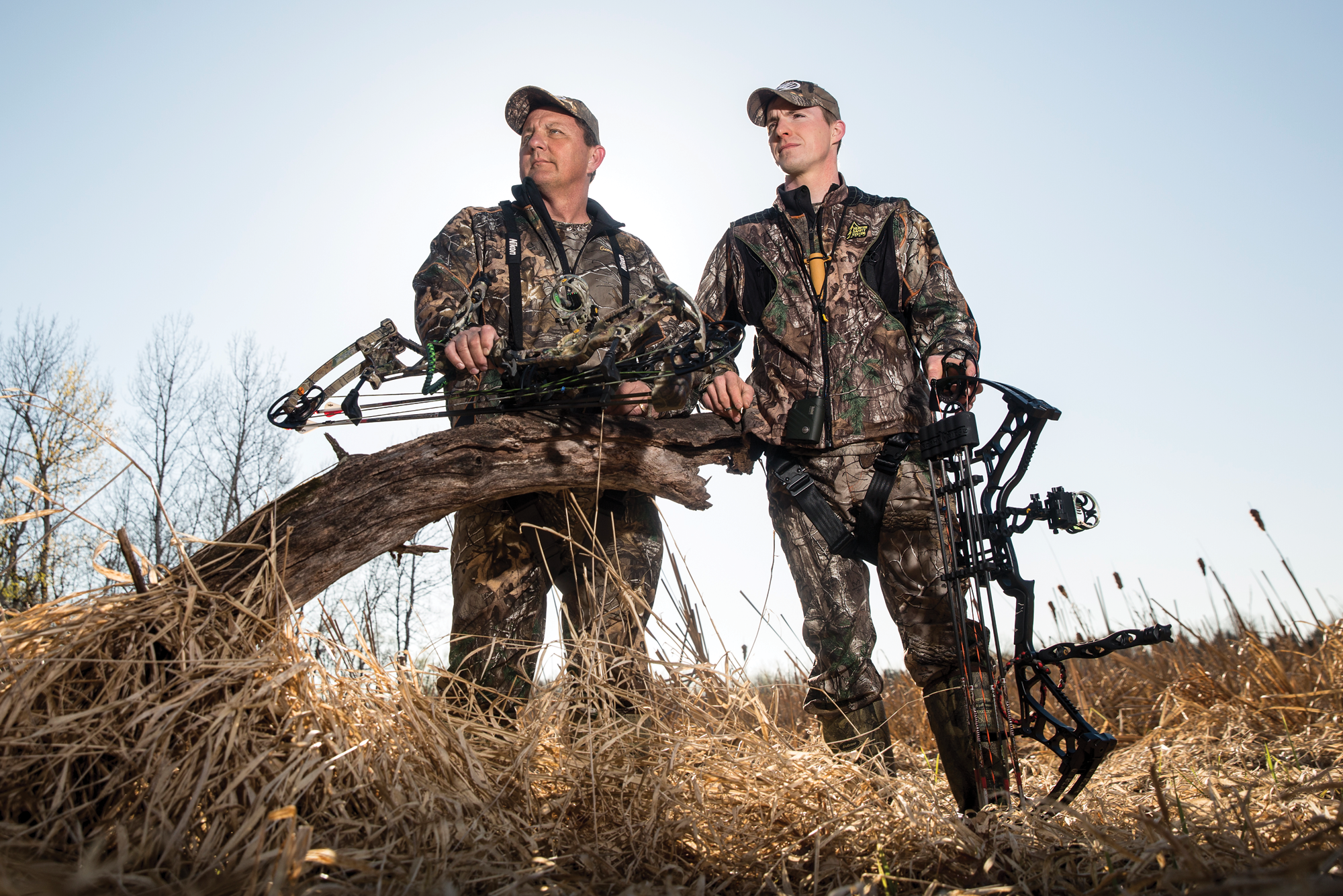 Suburban Legends: 15 Deer Hunting Tips from Two Big Buck Bowhunters