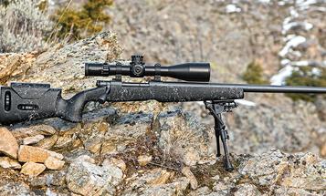 Gun Review: Montana Rifle Company MMR