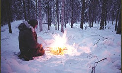 3 Warning Signs for Hypothermia