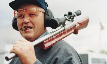 Super Shoot: World's Best Riflemen