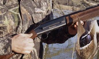 Remington Arms Unveils New Shotgun and Ammunition