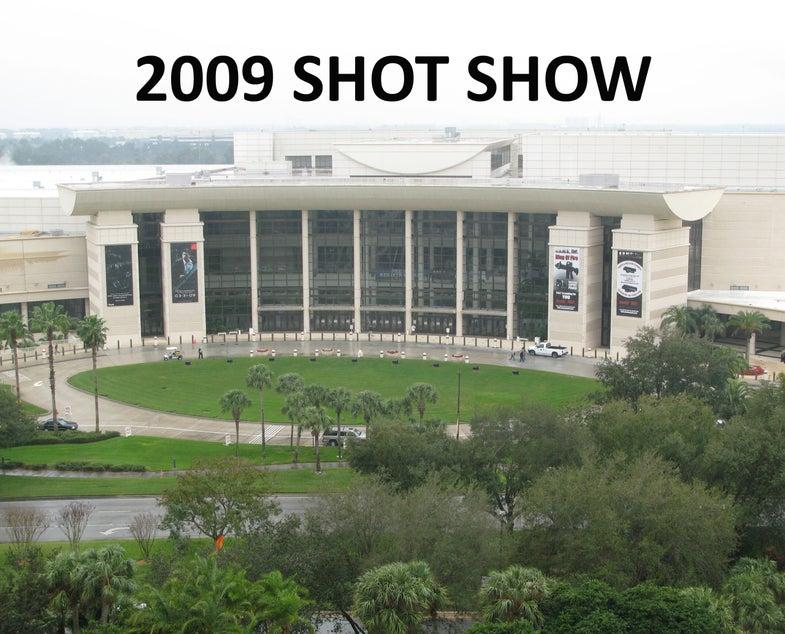 2009 SHOT Show