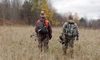 Best Places to Bowhunt