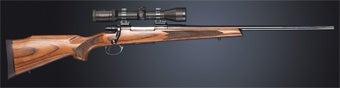 Remington Model 798