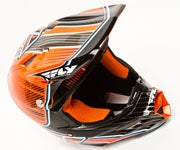 ATV Gear Review: Fly Racing F2 Carbon Helmet
