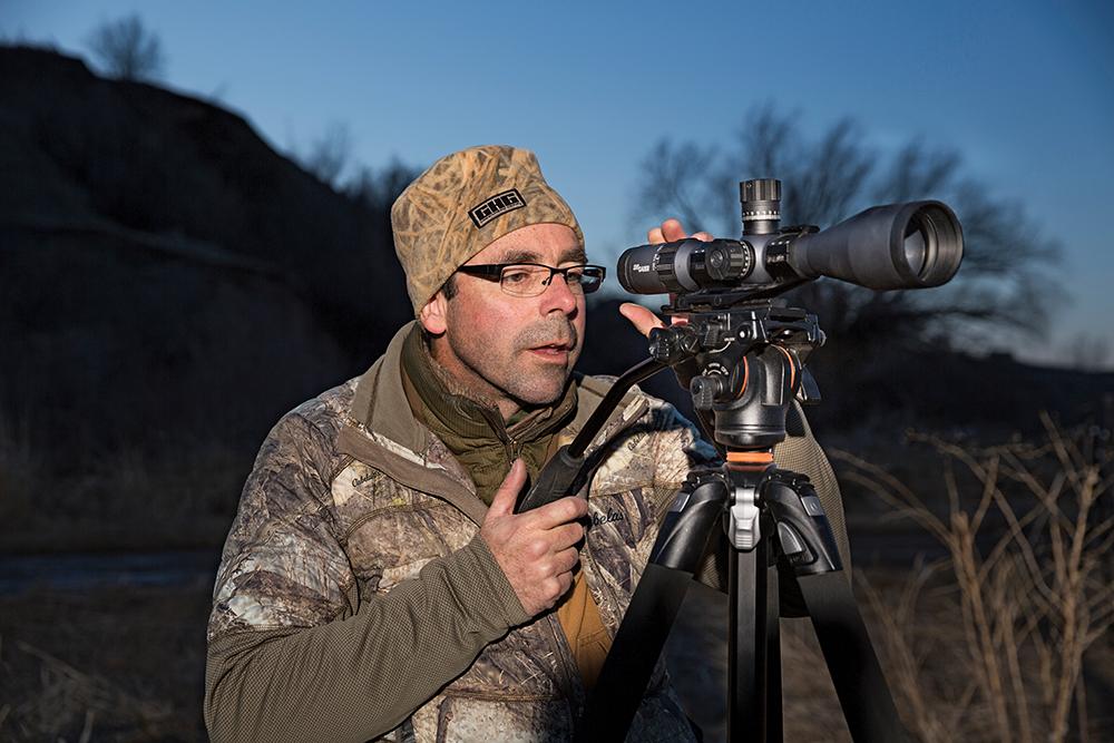 best riflescopes, riflescope test, new riflescopes