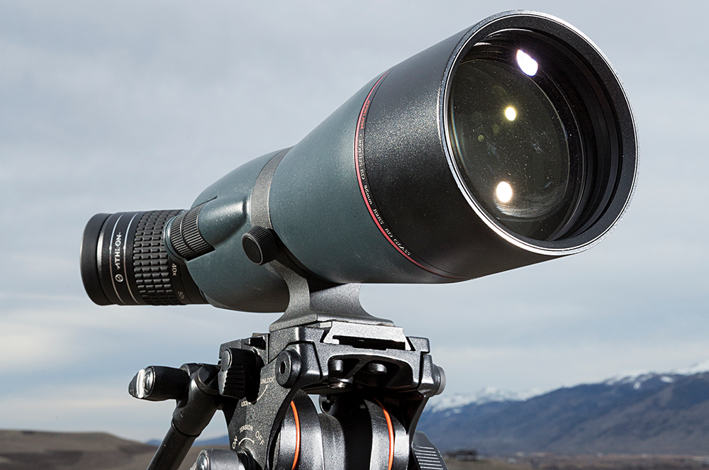 best spotting scopes, new spotting scopes, spotting scope test