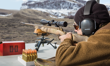 The Gun Test: 9 New Rifles Reviewed, Ranked, and Rated