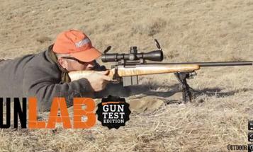 Gun Lab: Ithaca Guardian Review