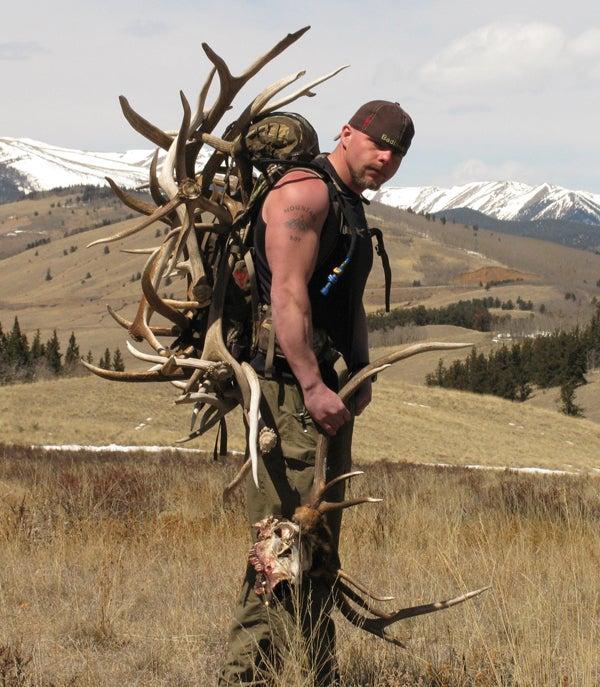 Shed Hunting Secrets