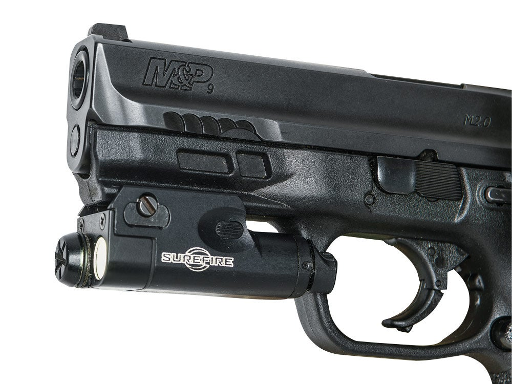surefire xc1 handgun light attachment