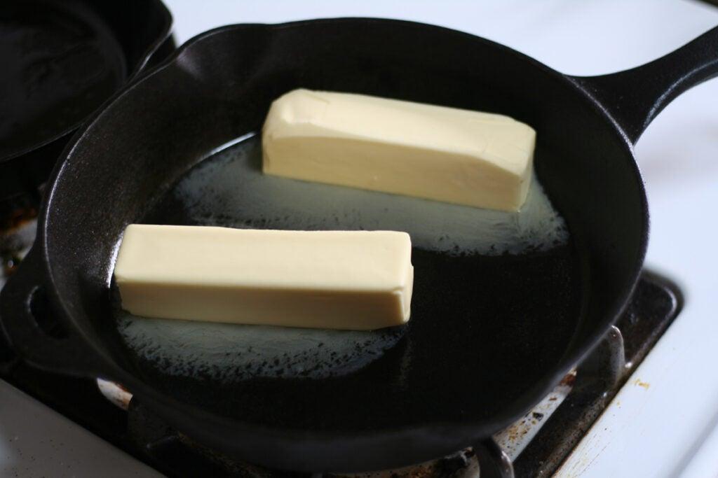 melting-butter