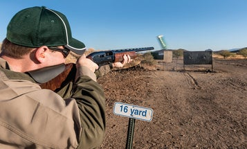 Understand Your Shotgun's Point of Impact to Hit More Birds