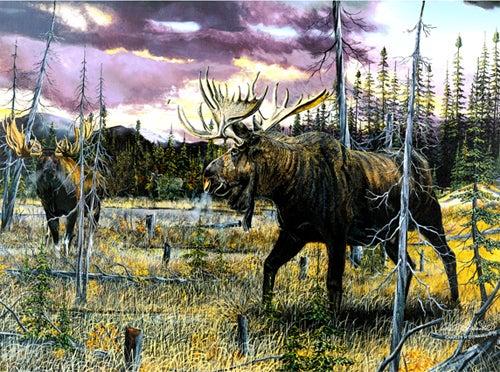 httpswww.outdoorlife.comsitesoutdoorlife.comfilesimport2014importImage2008legacyoutdoorlifedenault_paintings_TheChallenge.jpg