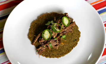 How to Cook a Big-Game Heart: A Recipe for Shredded Heart Dzik (Tacos)