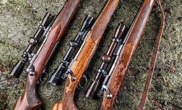 Jack O'Connor's Perfect Model 70