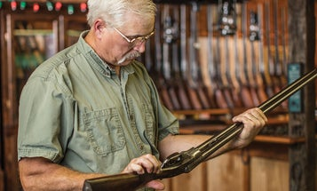 4 Things to Look for When Evaluating Used Double-Barrel Shotguns
