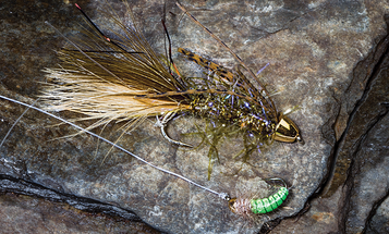 Fly Fishing: 5 Top Tandem Rig Combos for Tough Trout