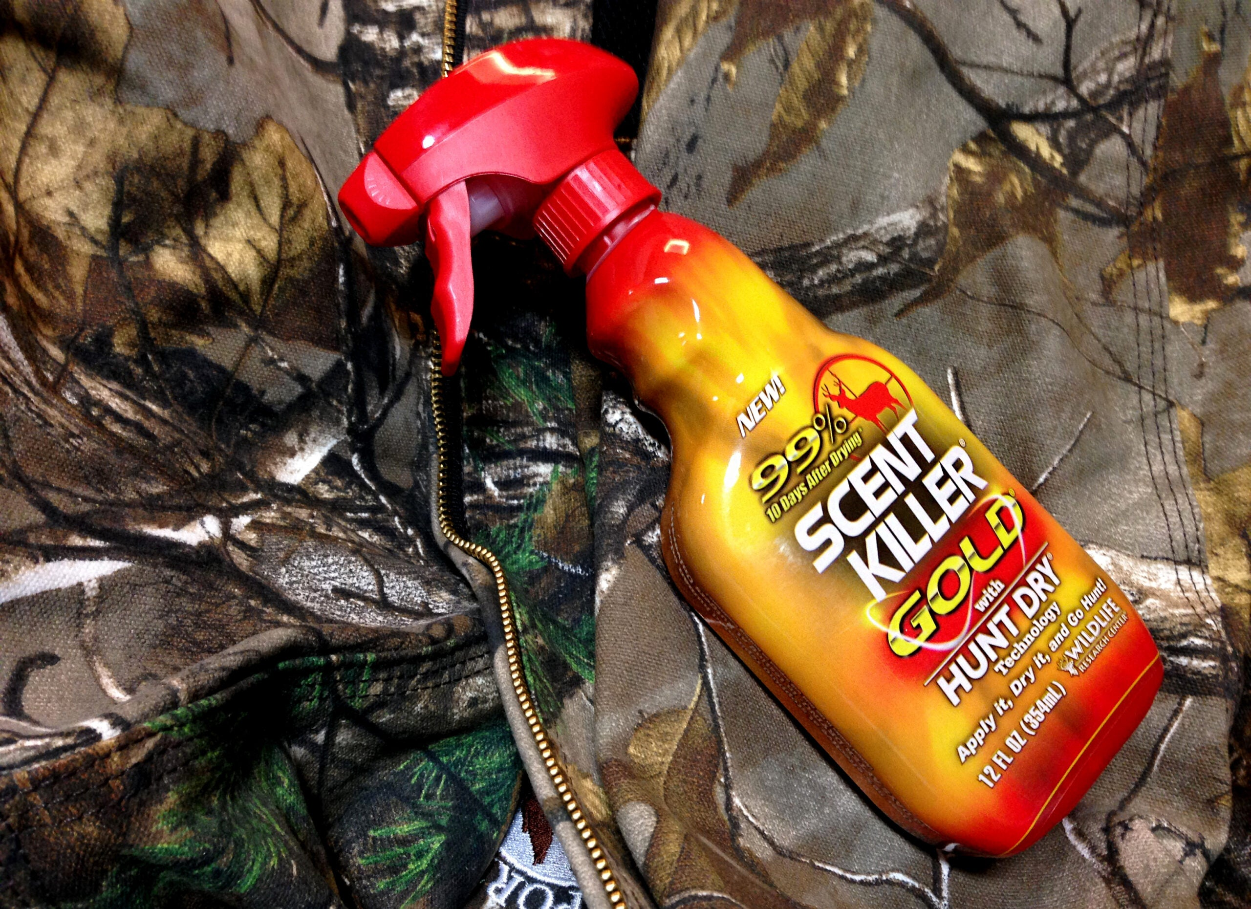 Whitetail Deer: 5 Scent Control Blunders To Avoid