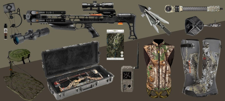 fathers day bowhunting gifts