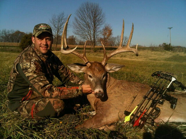 Illinois Hunt Preview
