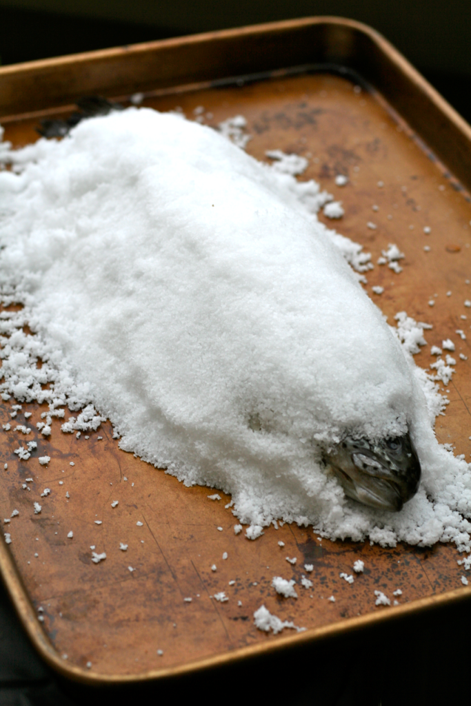 """""""salt"""