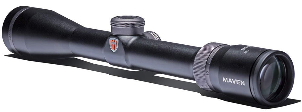 Maven RS.2 2-10x38 riflescope