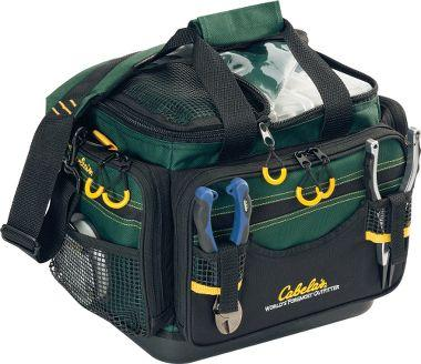 Gear Review: Cabela's Tackle Bags