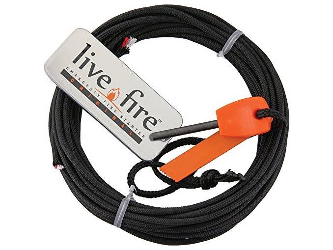 Live Fire Gear Ring O Fire