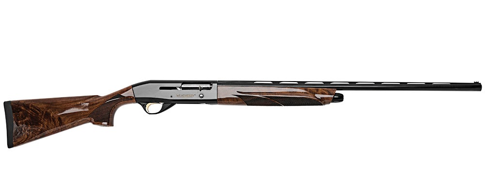 Weatherby Element Deluxe