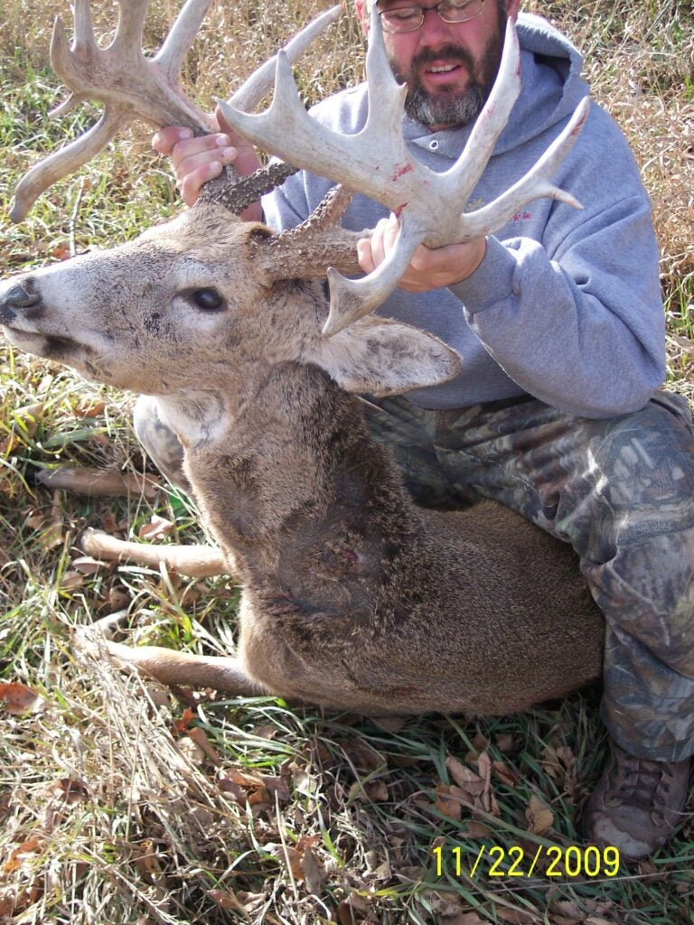 httpswww.outdoorlife.comsitesoutdoorlife.comfilesimport2014importImage2010photo6killed_deer_09_007.JPG