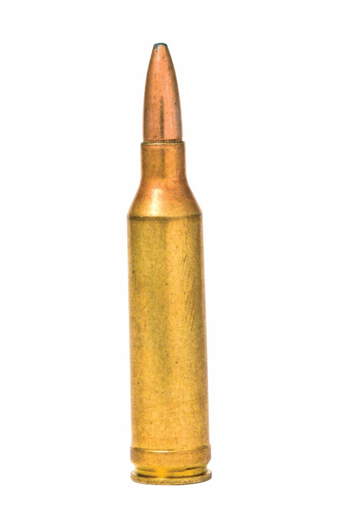 6.5 Remington Magnum