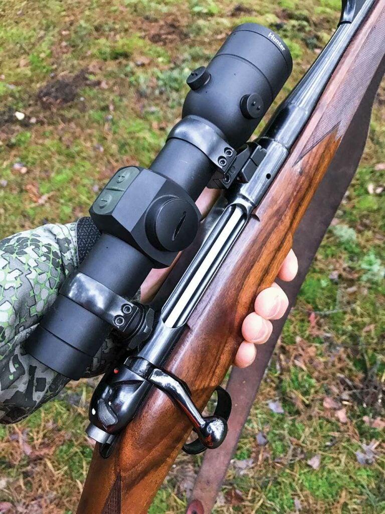 heym sr 21 rifle