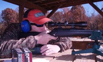 SHOT Show 2009: New Rifles