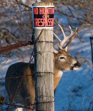 Tell the Senate to Pass the Sportsmen's Act  – NOW!