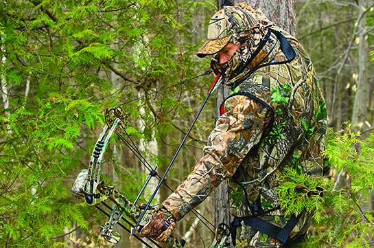 How to Be a Better Bowhunter: Train to Hit with These 6 Tips