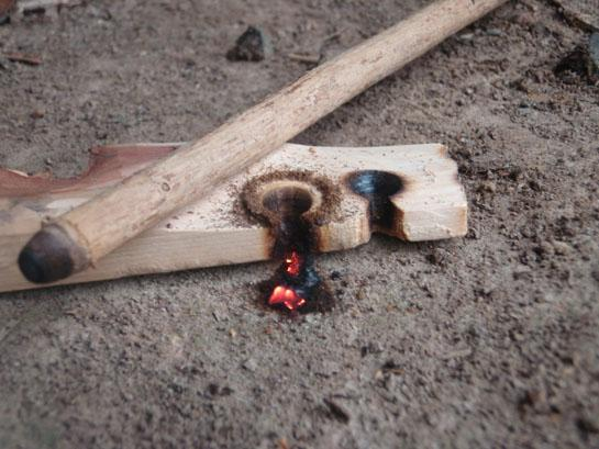 Survival Skills: 3 Ways to Easier Friction Fires