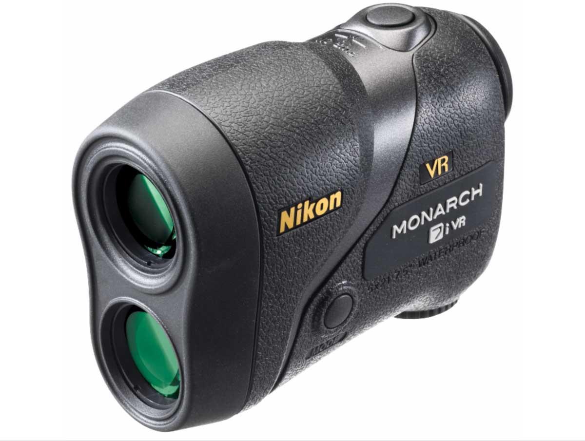 Nikon range finder