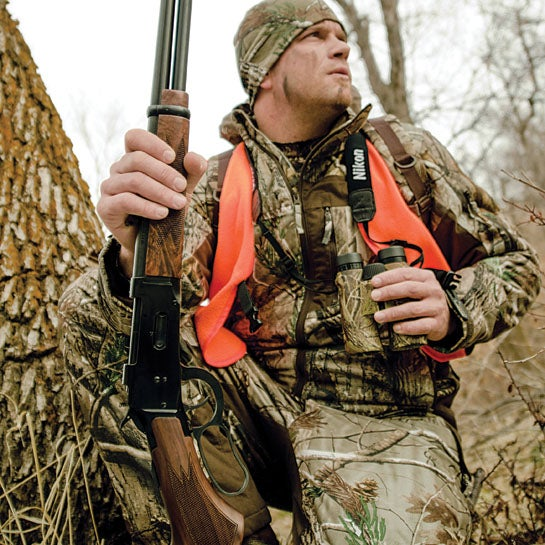 Our 4 Favorite Deer Hunting Guns of All Time
