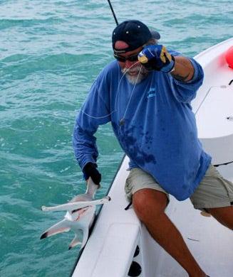 Fish America: Last Week in the Keys