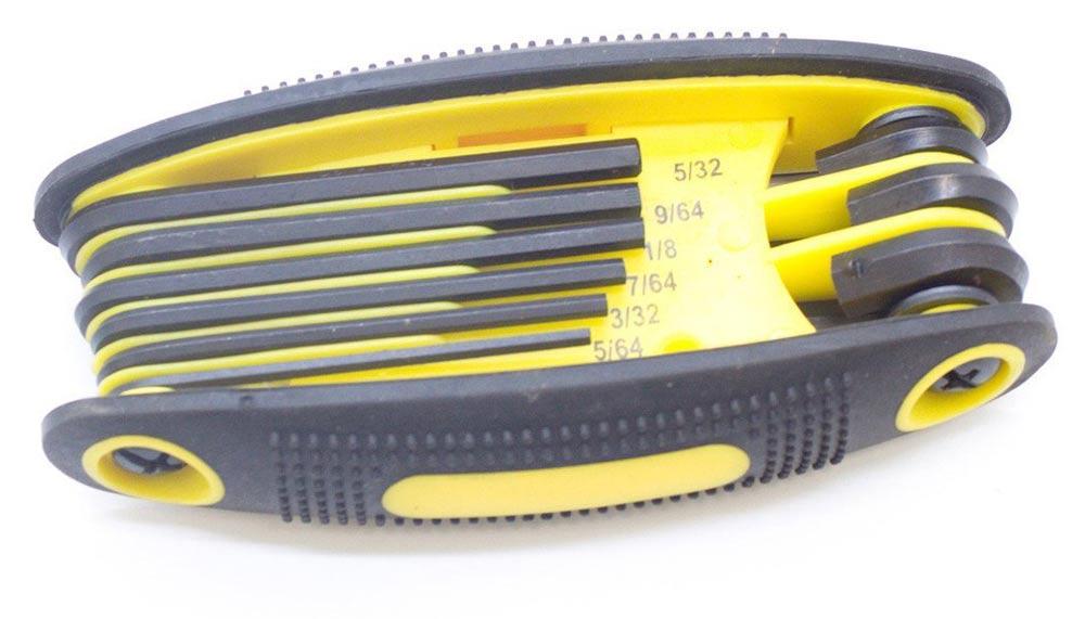SAS Archery Multi-Wrench Tool