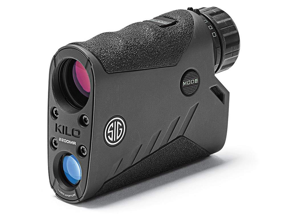 Sig Sauer Kilo 2200 MR Rangefinder