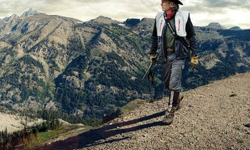Jim Shockey Goes Home: The Legacy of Modern Hunting's Most Influential Celebrity
